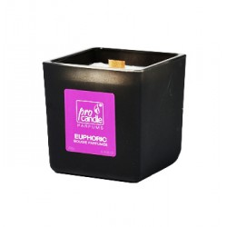 Scented Soy Candle ProCandle 110216 / Eco / Euphoric
