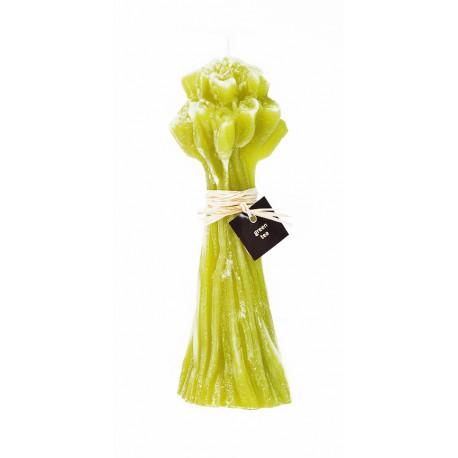 Świeca zapachowa ProCandle 402014 / bukiet róż / zielona herbata