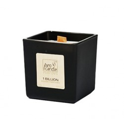 Parfumée Bougie de soja ProCandle 110116 / Eco / 1 Billion