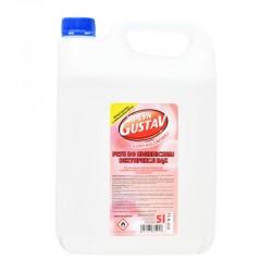 Płyn do higienicznej dezynfekcji rąk GUSTAV BBLG